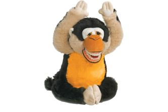 Star-Smilez Large Mojo Monkey